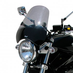 Mini Racer ® windshield
