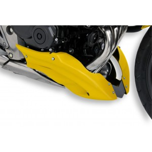 Ermax belly pan CB 600 Hornet 2011/2013 Belly pan Ermax CB 600 F HORNET 2011/2013 HONDA MOTORCYCLES EQUIPMENT