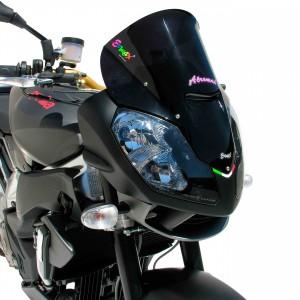 Ermax : screen Tuono 1000 High screen Ermax RSV 1000 TUONO R 2006/2011 APRILIA MOTORCYCLES EQUIPMENT