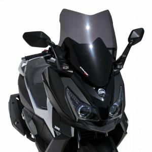 Ermax : Cruisym sport windshield