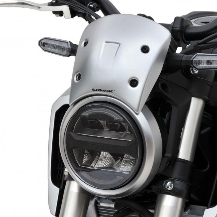 Ermax : headlight fairing CB125R