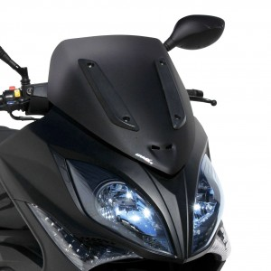 Ermax : sport windshield X CITING 300-500 RI 2008/2014 Sport windshield Ermax X CITING 300/500 RI 2008/2014 KYMCO SCOOT SCOOTERS EQUIPMENT