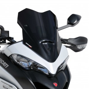 Ermax sport screen Multistrada 1260 2018 Sport screen Ermax MULTISTRADA 1260 2018/2019 DUCATI MOTORCYCLES EQUIPMENT
