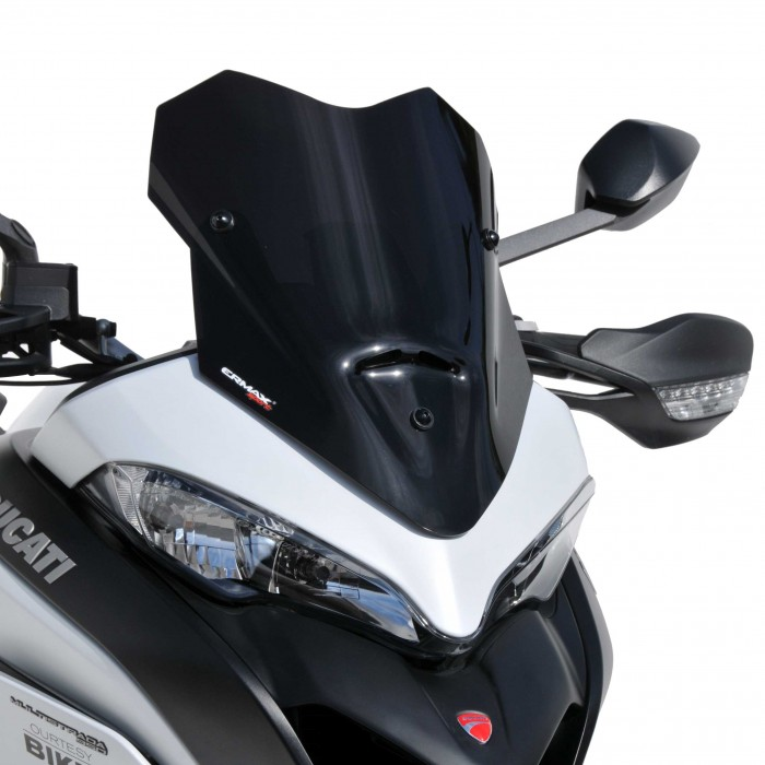 Ermax sport screen Multistrada 1260 2018/2020