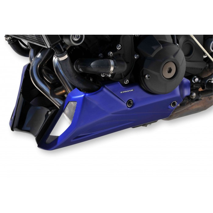 Ermax belly pan for MT09 Tracer 2018/2019