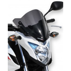 Ermax sport nose screen CB 500 F 2013/2015 Sport nose screen Ermax CB500F 2013/2015 HONDA MOTORCYCLES EQUIPMENT