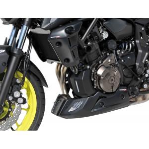 Ermax : Sabot moteur MT07 / FZ7 2018