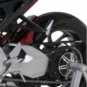 rear hugger CB 1000 R 2018/2020 Rear hugger Ermax CB1000R 2018/2020 HONDA MOTORCYCLES EQUIPMENT