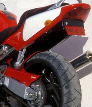 rear hugger CBR 600 F 1999/2000 Rear hugger Ermax CBR600F 2001/2007 HONDA MOTORCYCLES EQUIPMENT