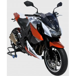 high protection screen Z 1000 2010/2013