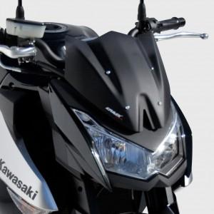 bolha tamanho de origem Z 1000 2010/2013 Bolha tamanho de origem Ermax Z1000 2010/2013 KAWASAKI EQUIPAMENTO DE MOTOS