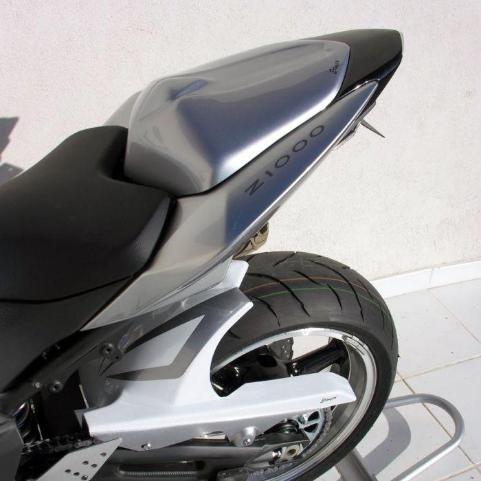 tampa de banco Z 1000 2007/2009