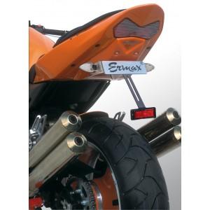 suporte de placa Z 1000 2003/2006