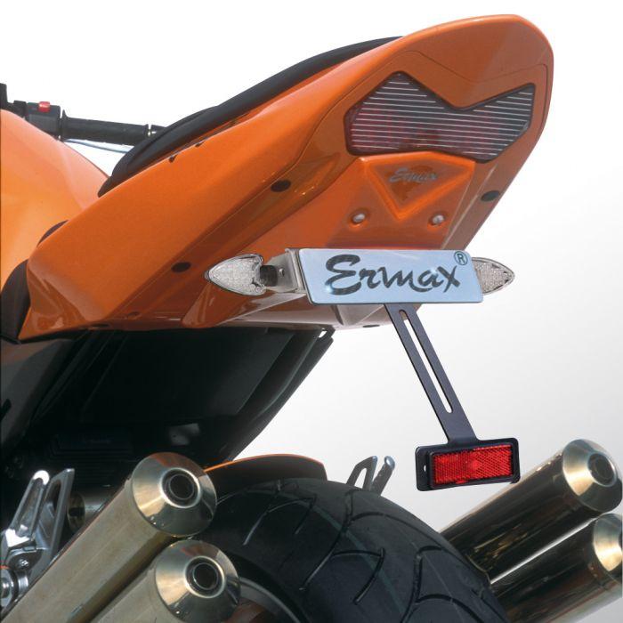 lisence plate holder Z 1000 2003/2006