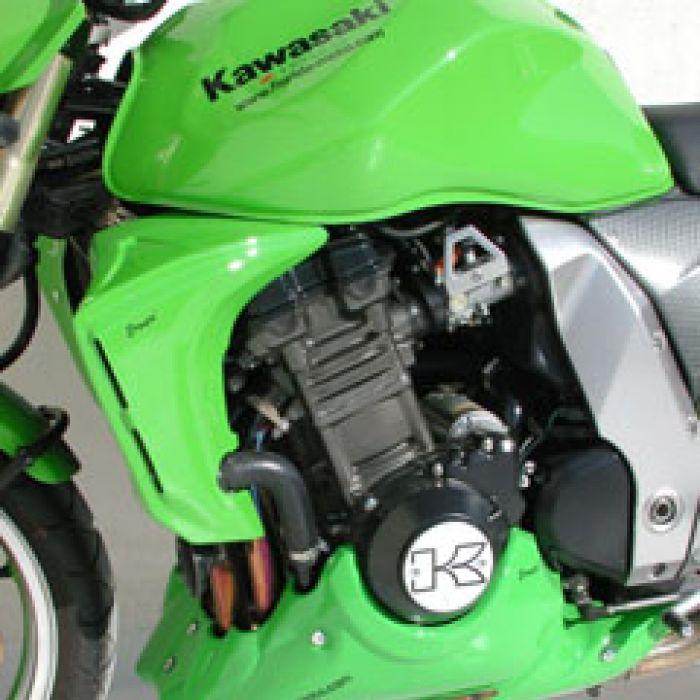 sabot moteur Z 1000 2003/2006