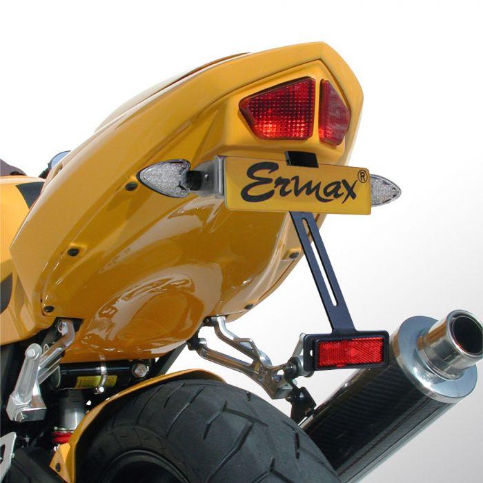 passage de roue DAYTONA 600/650 2003/2005