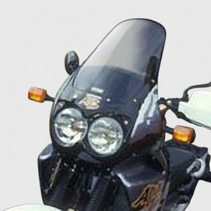 bulle haute protection AFRICA TWIN 750 90/95 Bulle haute protection Ermax AFRICA TWIN 750 90/95 HONDA EQUIPEMENT MOTOS