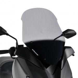 pare brise haute protection X MAX 125/250 2018/2019