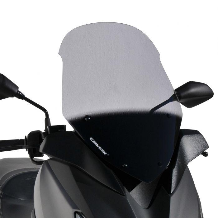 pare brise haute protection X MAX 125/250 2018/2021