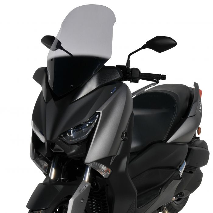 high protection windshield X MAX 125/250 2018