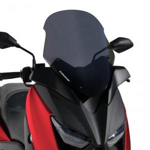 tamanho original pára-brisas X MAX 125/250 2018/2019