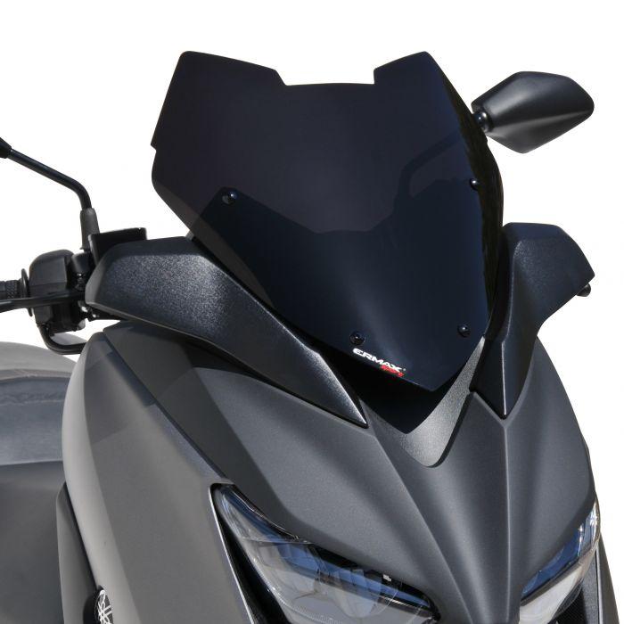 pare brise sport X MAX 125/250 2018/2021