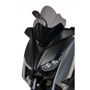 hypersport windshield X MAX 125/250 2018/2019 Hypersport windshield Ermax X MAX 125/250 2018/2019 YAMAHA SCOOT SCOOTERS EQUIPMENT