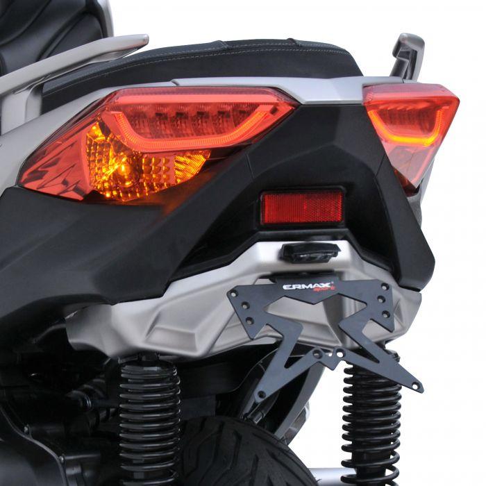 paso de rueda X MAX 125/250 2018/2021