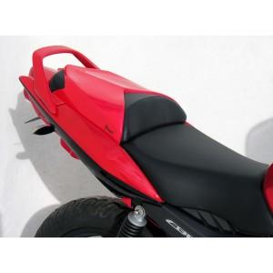 seat cowl CBF 125 2009/2014 Seat cowl Ermax CBF 125 2009/2014 HONDA MOTORCYCLES EQUIPMENT