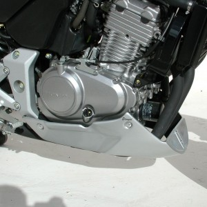 belly pan CBF 500 2004/2007 Belly pan Ermax CBF500 2004/2007 HONDA MOTORCYCLES EQUIPMENT