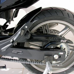 rear hugger CBF 500 2004/2007 Rear hugger Ermax CBF500 2004/2007 HONDA MOTORCYCLES EQUIPMENT