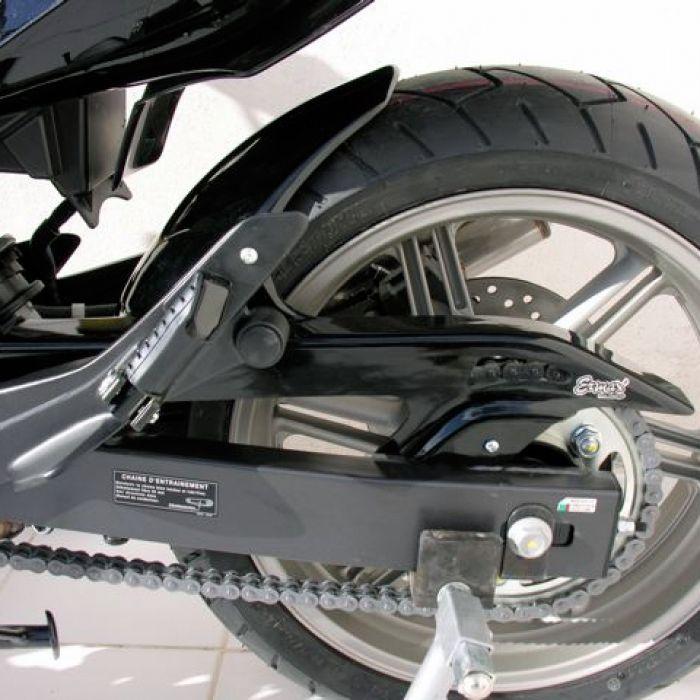 paralama traseiro CBF 500 2004/2007
