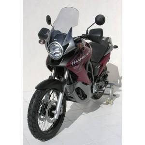 bulle haute protection XLV 700 TRANSALP 2008/2012 Bulle haute protection Ermax XLV 700 TRANSALP 2008/2012 HONDA EQUIPEMENT MOTOS
