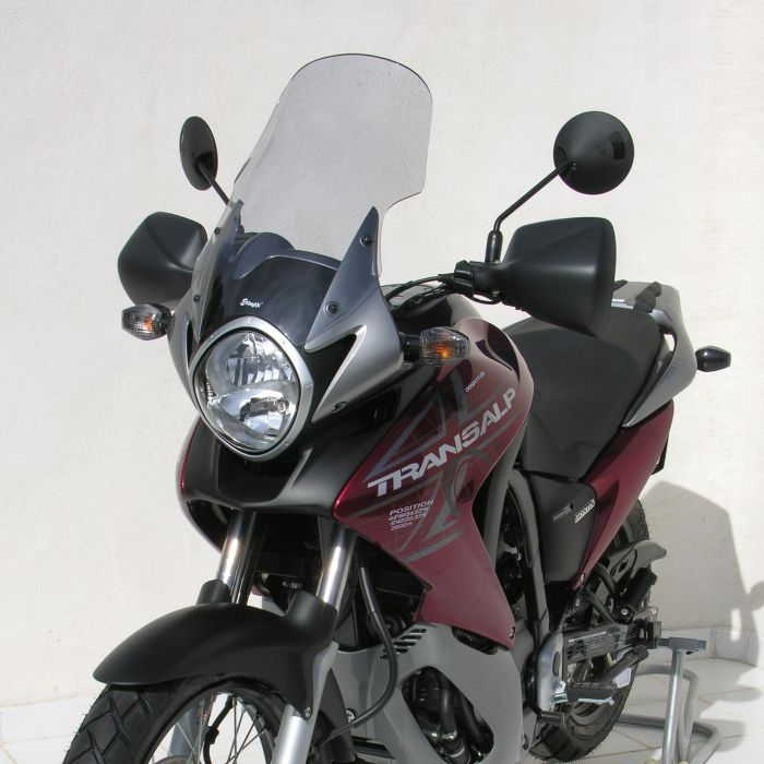 high protection screen XLV 700 TRANSALP 2008/2012