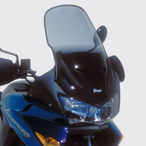high protection screen 1000 Varadero 2003/2012 High protection screen Ermax VARADERO 1000 2003/2012 HONDA MOTORCYCLES EQUIPMENT