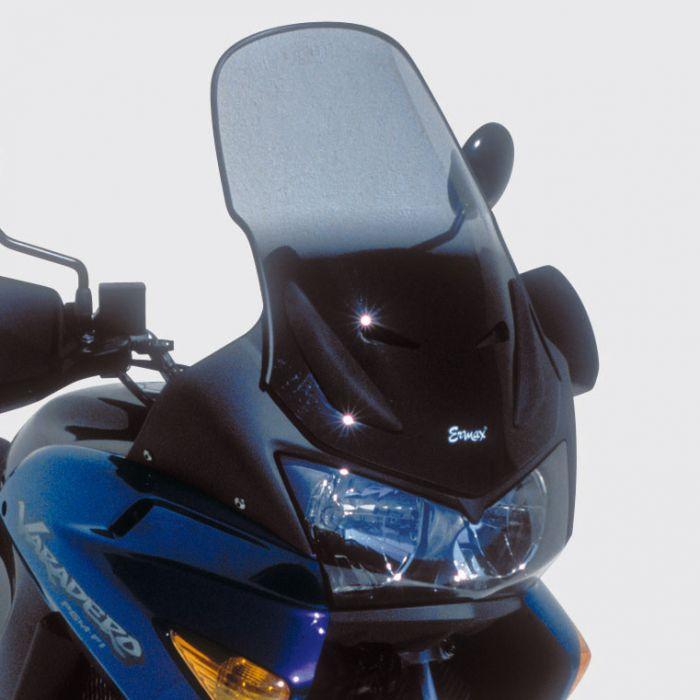 bolha proteção máxima 1000 Varadero 2003/2012
