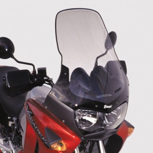 bolha proteção máxima 1000 Varadero 1999/2002 Bolha proteção máxima Ermax VARADERO 1000 1999/2002 HONDA EQUIPAMENTO DE MOTOS