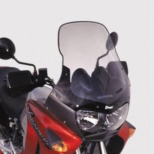bolha tamanho de origem 1000 Varadero 1999/2002 Bolha tamanho de origem Ermax VARADERO 1000 1999/2002 HONDA EQUIPAMENTO DE MOTOS