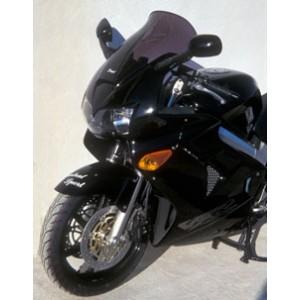 bolha proteção máxima VFR 800 98/2001 Bolha proteção máxima Ermax VFR 800 1998/2001 HONDA EQUIPAMENTO DE MOTOS