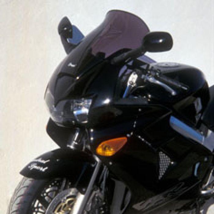 bolha proteção máxima VFR 800 98/2001