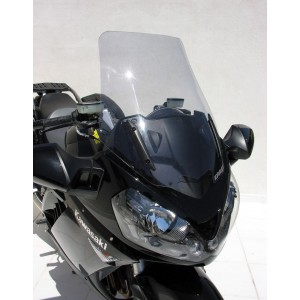 high protection windshield GTR 1400 2015/2017