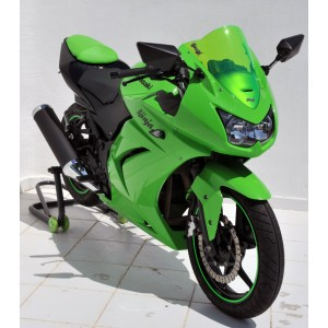 aeromax screen NINJA 250 R 2008/2012 Aeromax screen Ermax NINJA 250 R 2008/2012 KAWASAKI MOTORCYCLES EQUIPMENT