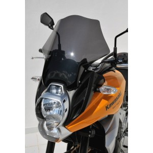 high protection screen VERSYS 2010/2014 High protection screen Ermax VERSYS 650 2010/2014 KAWASAKI MOTORCYCLES EQUIPMENT