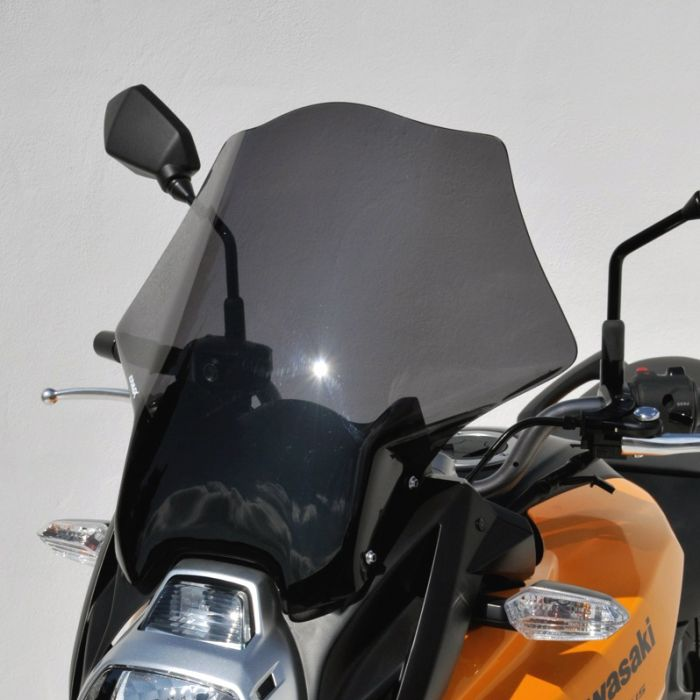 bulle haute protection VERSYS 2010/2014
