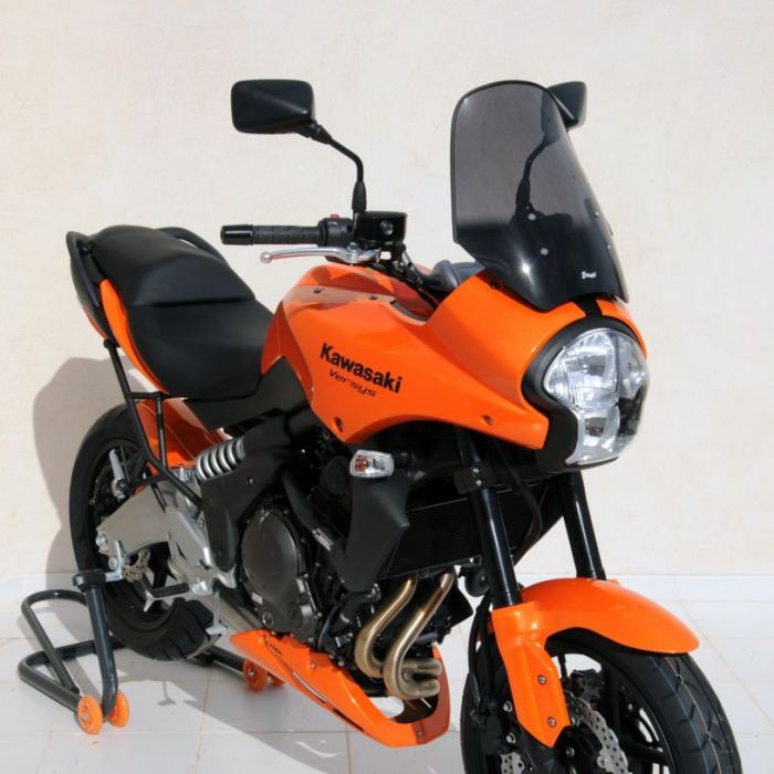 high protection screen VERSYS 2007/2009