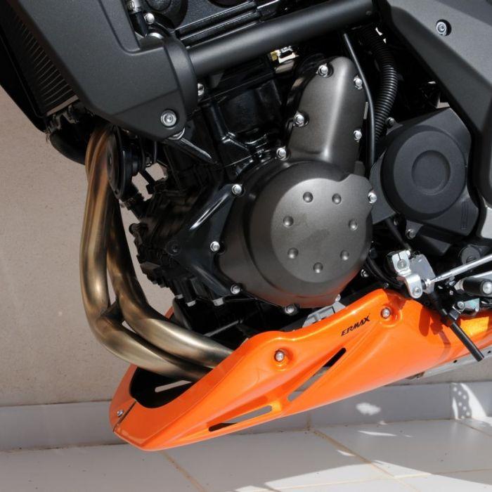 sabot moteur VERSYS 2007/2009