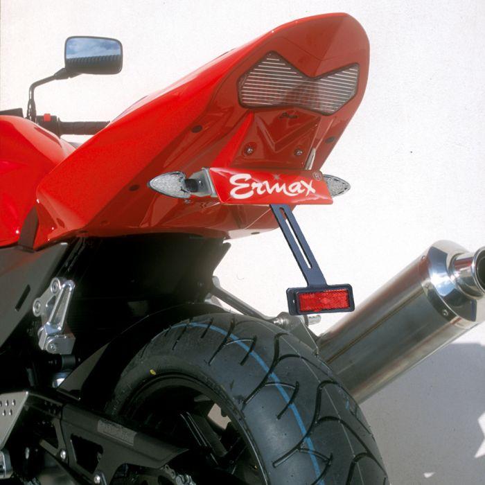 suporte de placa Z 750 2004/2006