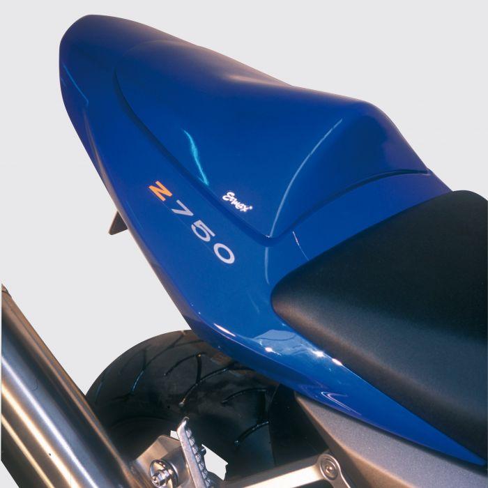 tampa de banco Z 750 2004/2006
