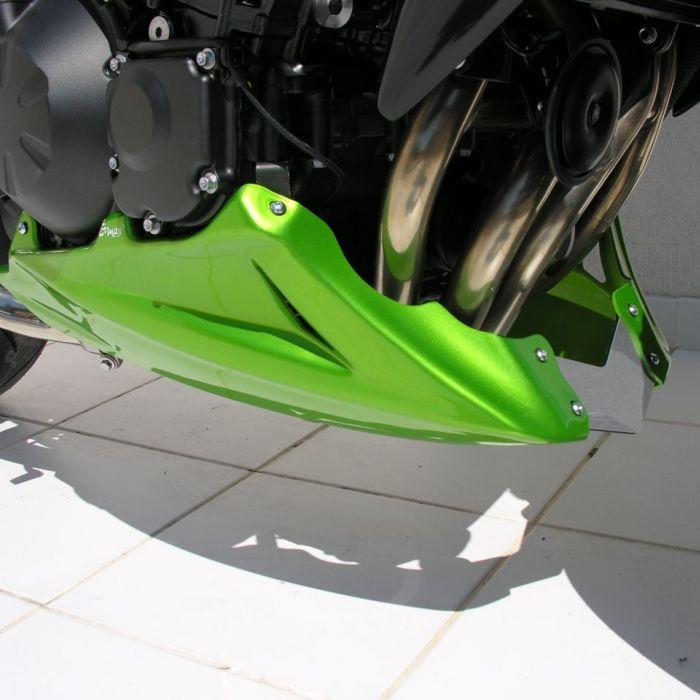 sabot moteur Z 750 2004/2006