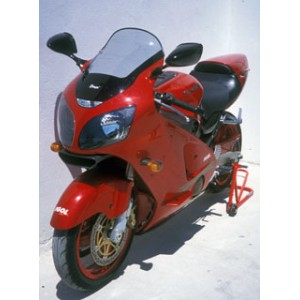 bulle haute protection ZX 12 R 2000/2001